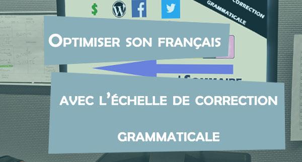 Évaluez vos ressources en révision linguistique